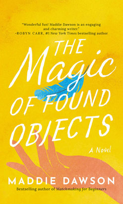 Magic of Found Objects, The