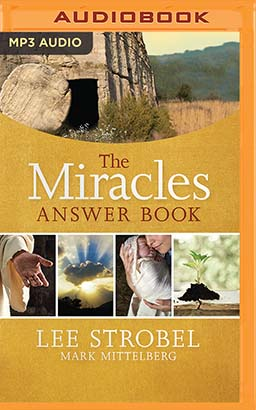 Miracles Answer Book, The