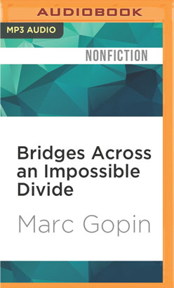 Bridges Across an Impossible Divide