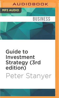Guide to Investment Strategy (3rd edition)