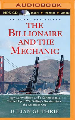 Billionaire and the Mechanic, The