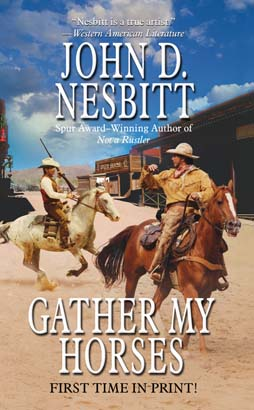 Gather My Horses