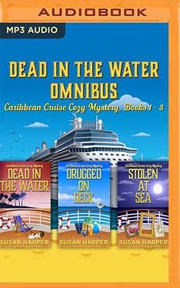 Dead in the Water Omnibus