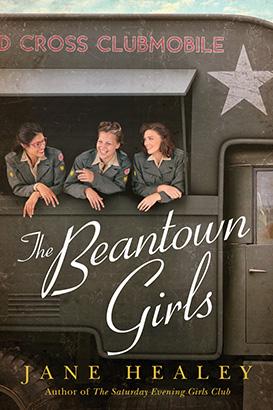 Beantown Girls, The