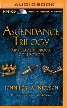 Ascendance Trilogy