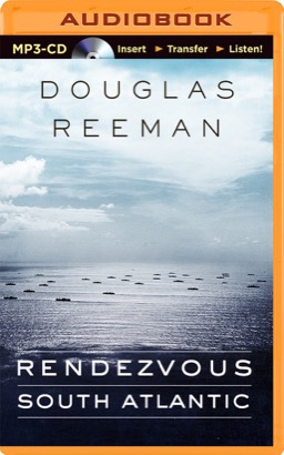 Rendezvous - South Atlantic