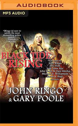 Black Tide Rising