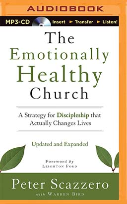 Emotionally Healthy Church, Updated and Expanded Edition, The