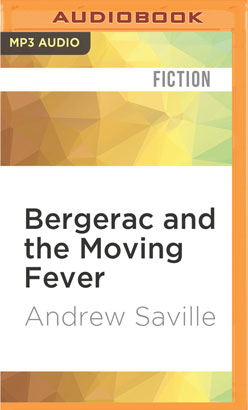 Bergerac and the Moving Fever
