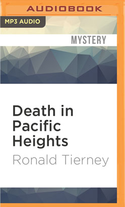 Death in Pacific Heights