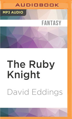 Ruby Knight, The