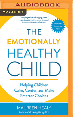 Emotionally Healthy Child, The
