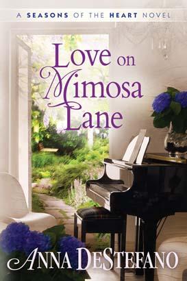 Love on Mimosa Lane
