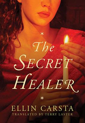 Secret Healer, The