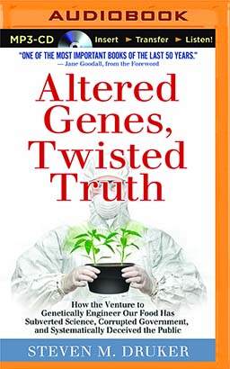 Altered Genes, Twisted Truth