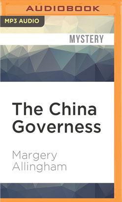 China Governess, The