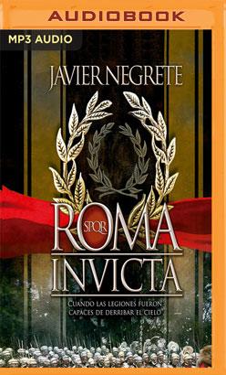 Roma invicta (Narración en Castellano)