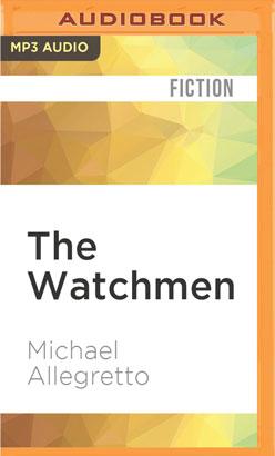 Watchmen, The