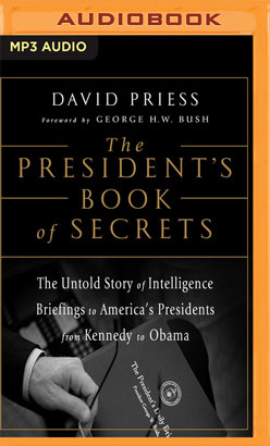President's Book of Secrets, The