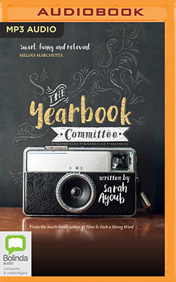 Yearbook Committee, The