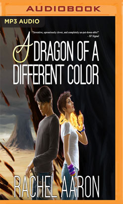Dragon of a Different Color, A