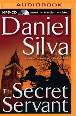 Secret Servant, The