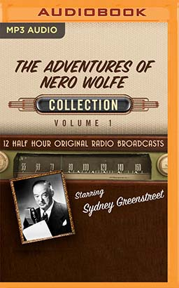 Adventures of Nero Wolfe, Collection 1, The
