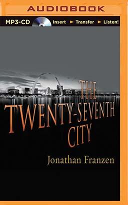 Twenty-Seventh City, The