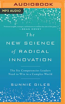 New Science of Radical Innovation, The