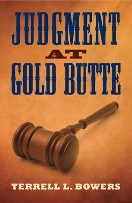Judgment at Gold Butte