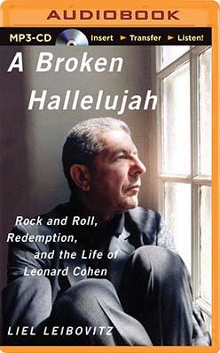 Broken Hallelujah, A