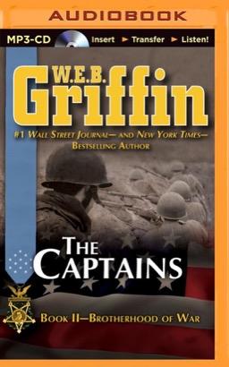 Captains, The