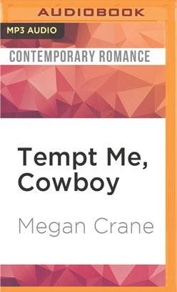 Tempt Me, Cowboy