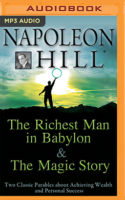 Richest Man in Babylon & The Magic Story, The