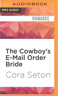 Cowboy's E-Mail Order Bride, The