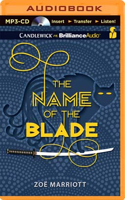 Name of the Blade, The