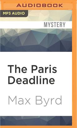 Paris Deadline, The