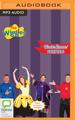 Wiggles 25th Anniversary Audiobook, The
