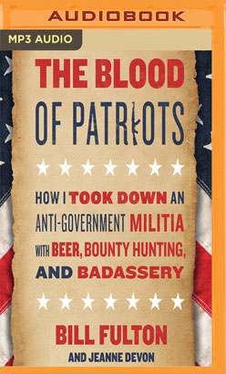 Blood of Patriots, The