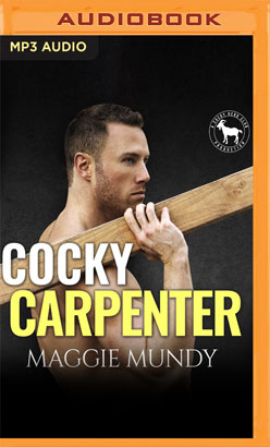 Cocky Carpenter