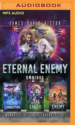 Eternal Enemy Omnibus
