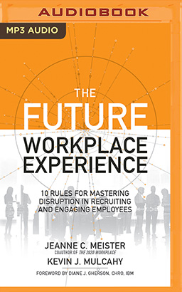 Future Workplace Experience, The