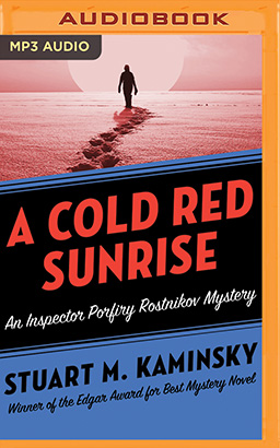 Cold Red Sunrise, A