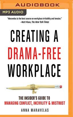 Creating a Drama-Free Workplace