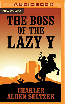 Boss of the Lazy Y, The