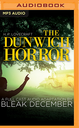 Dunwich Horror, The