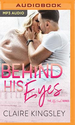 Behind His Eyes