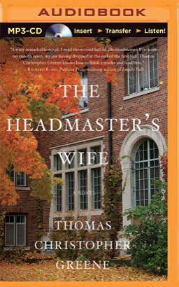 Headmaster's Wife, The