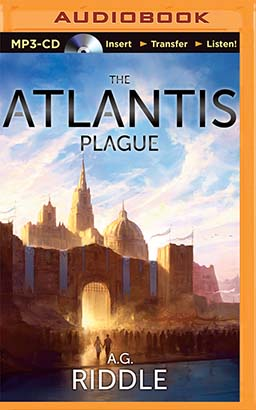 Atlantis Plague, The