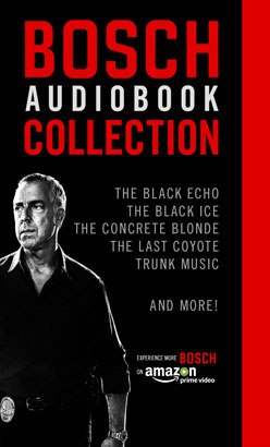 Bosch: Special Edition Collection